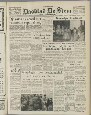 de Stem 1957-12-16