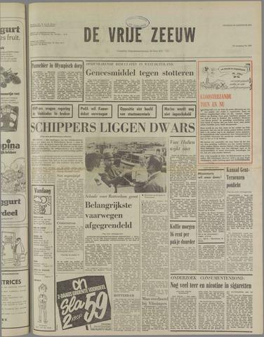 de Vrije Zeeuw 1975-08-26