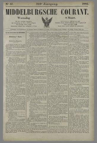 Middelburgsche Courant 1882-03-08