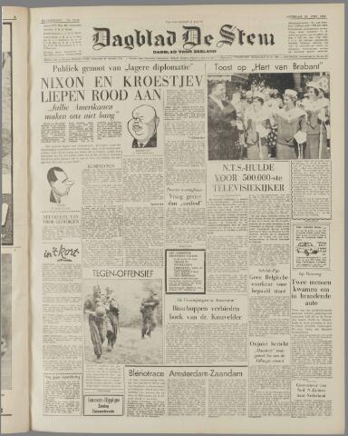 de Stem 1959-07-25