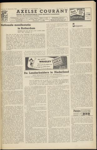 Axelsche Courant 1954-09-18