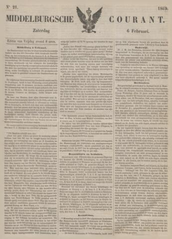 Middelburgsche Courant 1869-02-06
