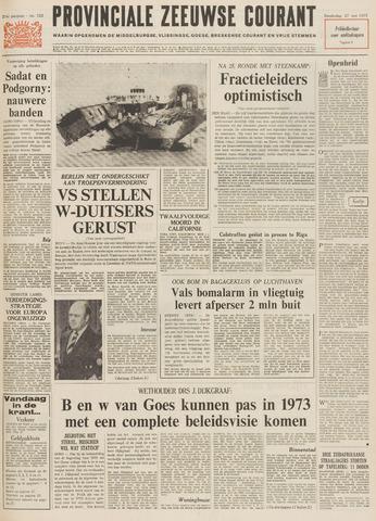 Provinciale Zeeuwse Courant 1971-05-27