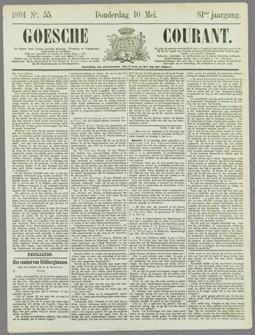 Goessche Courant 1894-05-10