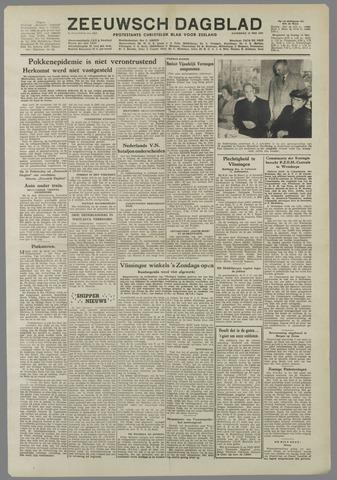 Zeeuwsch Dagblad 1951-05-12