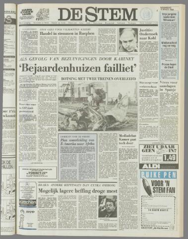 de Stem 1986-03-12