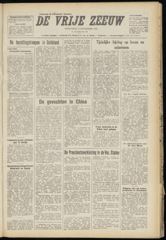 de Vrije Zeeuw 1948-11-03