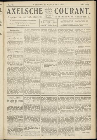 Axelsche Courant 1927-12-16