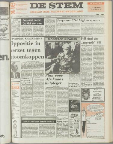 de Stem 1978-05-24