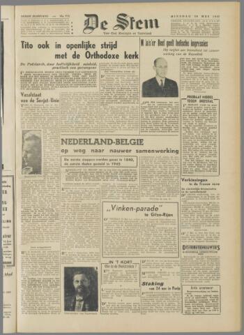 de Stem 1947-05-20