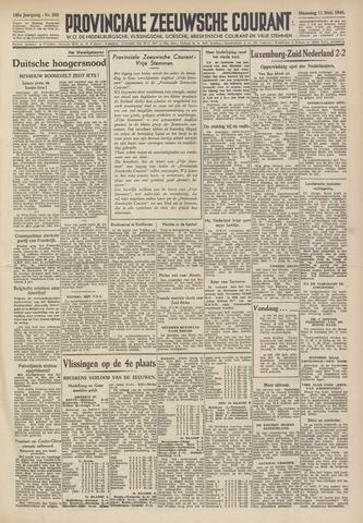 Provinciale Zeeuwse Courant 1946-11-11