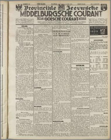 Middelburgsche Courant 1937-07-19