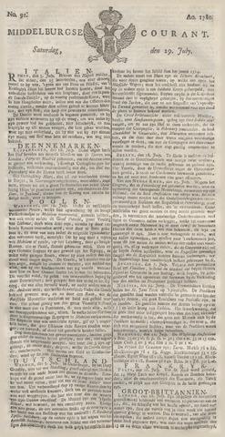 Middelburgsche Courant 1780-07-29