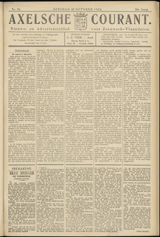 Axelsche Courant 1934-10-16