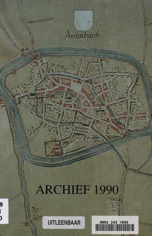 Archief 1990-01-01