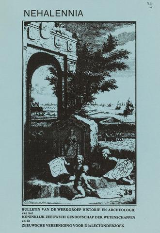 Nehalennia 1981-03-01