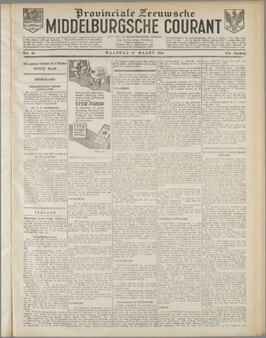 Middelburgsche Courant 1930-03-17
