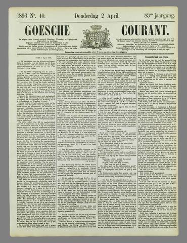 Goessche Courant 1896-04-02