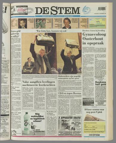 de Stem 1996-09-19
