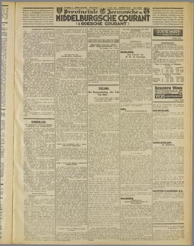 Middelburgsche Courant 1939-01-11