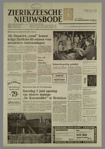 Zierikzeesche Nieuwsbode 1976-05-25