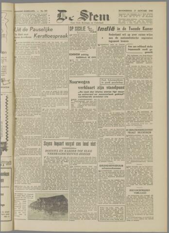 de Stem 1946-01-17