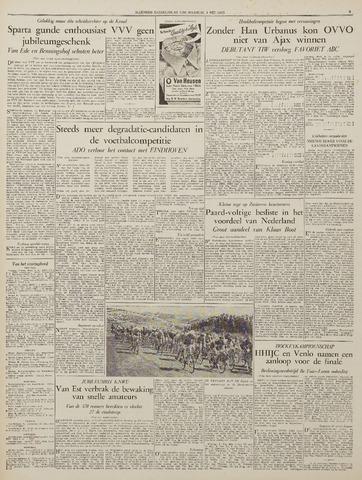 Watersnood documentatie 1953 - kranten 1953-05-04