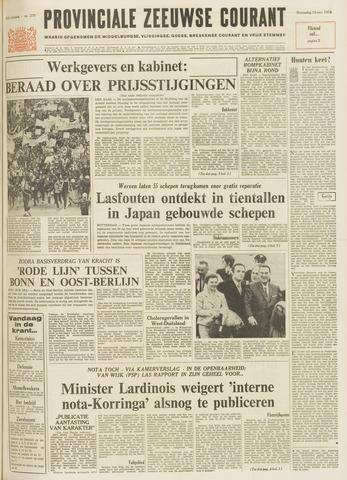 Provinciale Zeeuwse Courant 1972-11-15
