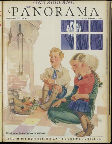 Ons Zeeland / Zeeuwsche editie 1935-11-28