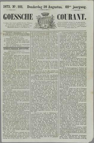Goessche Courant 1873-08-28