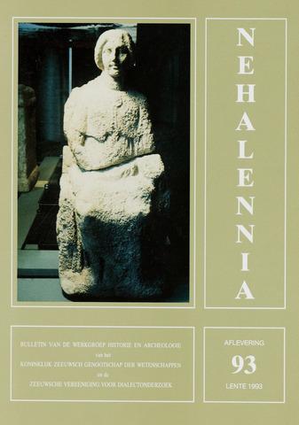 Nehalennia 1993-03-01
