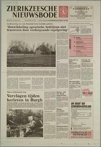 Zierikzeesche Nieuwsbode 1994-08-02