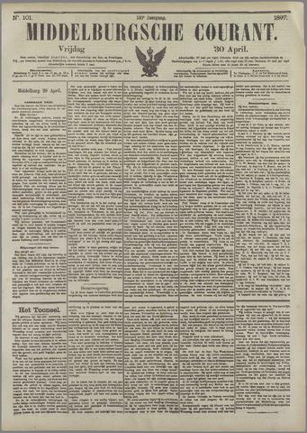 Middelburgsche Courant 1897-04-30