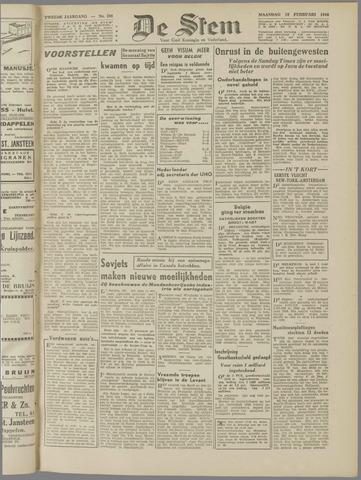 de Stem 1946-02-18