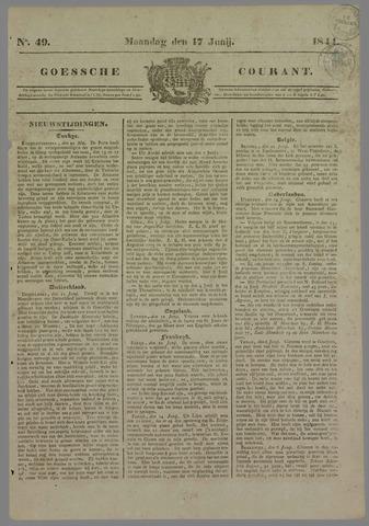 Goessche Courant 1844-06-17