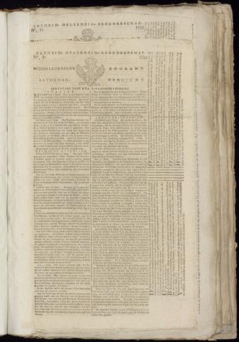 Middelburgsche Courant 1799-06-29