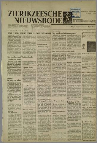 Zierikzeesche Nieuwsbode 1963-01-03