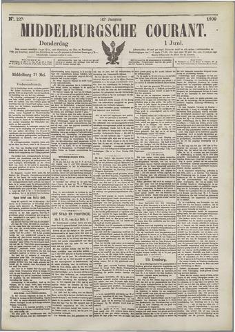 Middelburgsche Courant 1899-06-01