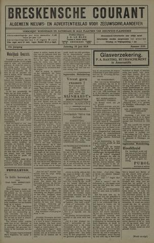 Breskensche Courant 1926-06-26
