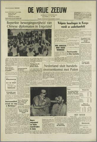 de Vrije Zeeuw 1967-08-24