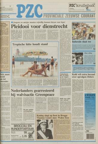 Provinciale Zeeuwse Courant 1994-07-12