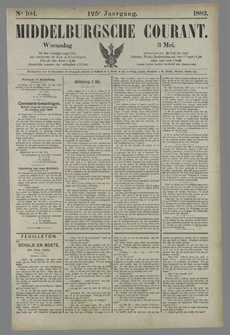 Middelburgsche Courant 1882-05-03