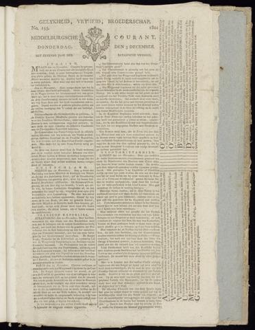 Middelburgsche Courant 1801-12-03
