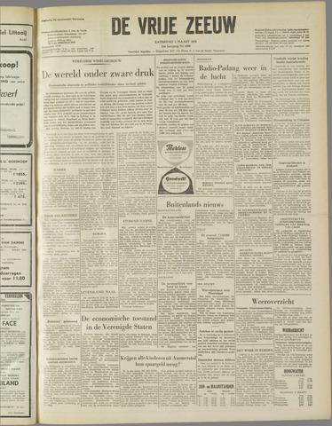 de Vrije Zeeuw 1958-03-01
