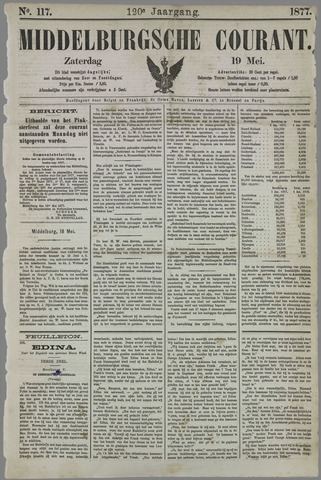 Middelburgsche Courant 1877-05-19