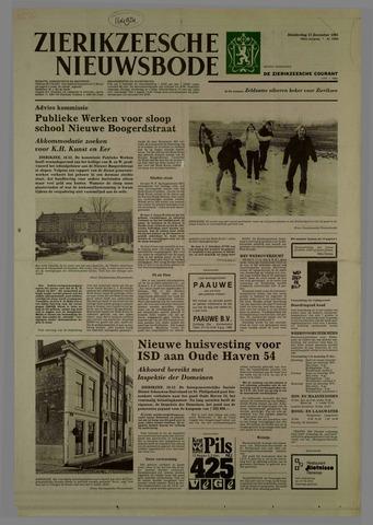 Zierikzeesche Nieuwsbode 1981-12-17