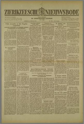 Zierikzeesche Nieuwsbode 1952-02-28