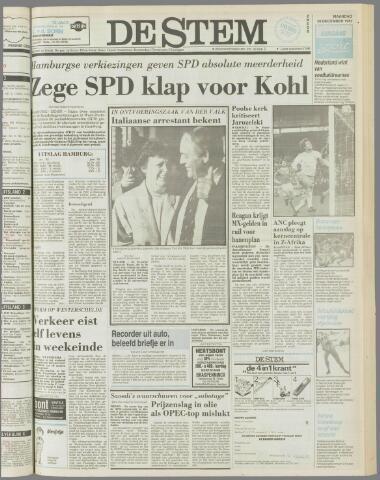 de Stem 1982-12-20