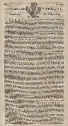 Middelburgsche Courant 1780-09-28