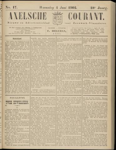 Axelsche Courant 1902-06-04